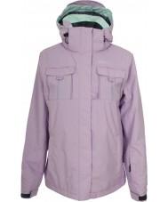 Trespass Ladies Violet Blush Ski Jacket