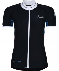 Dare2b Ladies AEP Upstroke Black Jersey