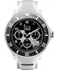 Ice-Watch 001336 Mens Ice-Sporty Big White Chronograph Watch