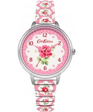 Cath Kidston CKL030WP Ladies Watch