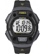 Timex TW5M09500 Mens Ironman Black Resin Strap Watch
