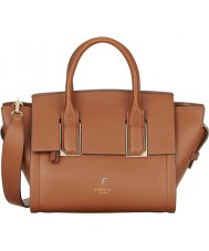 Fiorelli FH8693-TAN Ladies Hudson New Tan Mini Grab Bag