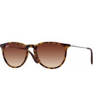 RayBan RB4171 54 865 13 Erika Sunglasses