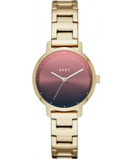 DKNY NY2737 Ladies Modernist Watch