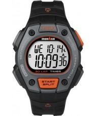 Timex TW5K90900 Mens Ironman Classic 30 Black Chronograph Watch