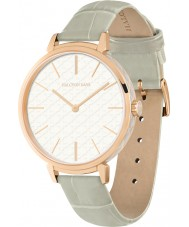 Halcyon Days HD2006 Ladies Agama Sport Grey Leather Strap Watch