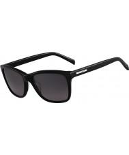 Jil Sander JS706S Black Sunglasses