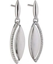 Fiorelli E5185C Ladies Sleek Statement Earrings
