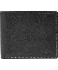 Fossil ML3571001 Mens Lincoln Wallet