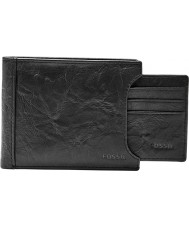 Fossil ML3888001 Mens Neel Wallet