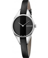Calvin Klein K8P231C1 Ladies Rebel Watch