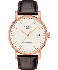 Tissot T1094073603100 Mens EveryTime Swissmatic Watch