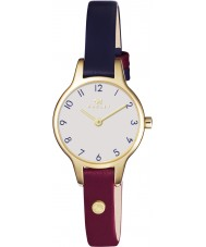 Radley RY2426 Ladies Newton Two Tone Leather Strap Watch
