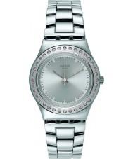 Swatch YLS172G Ladies Pure Powder Watch