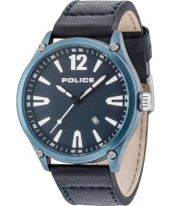 Police 15244JBBL-03 Mens Denton Watch