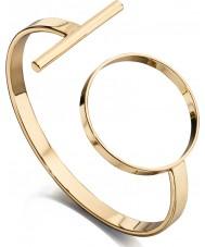 Fiorelli B4800 Ladies Modern Metals Cuff