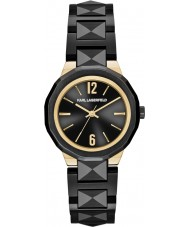 Karl Lagerfeld KL3401 Joleigh Black Watch