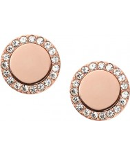 Fossil JF01792791 Ladies Earrings