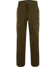 Dare2b DMJ334L-3C4032 Mens Tuned In Camo Green Trousers Long Leg - Size S (32in)