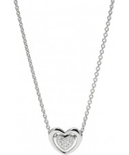 Fossil JFS00300040 Ladies Necklace