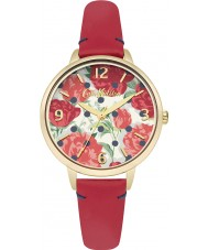 Cath Kidston CKL031R Ladies Watch