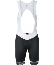 Odlo 421831-60056-L Ladies Flash X Bib Shorts