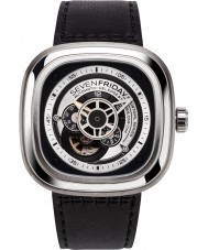 Sevenfriday P1B-01 Essence Watch