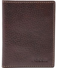 Fossil ML3688200 Mens Lincoln Wallet