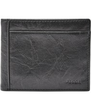 Fossil ML3899001 Mens Neel Wallet