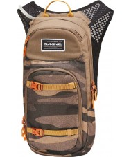 Dakine 10000478-FIELDCAMO-81X Session 8L Backpack