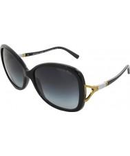 Michael Kors MK2010B 60 Bora Bora Black 303611 Sunglasses