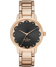 Kate Spade New York KSW1044 Ladies Gramercy Rose Gold Plated Bracelet Watch