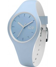 Ice-Watch 001489 Ice Duo Sage Silicone Strap Watch
