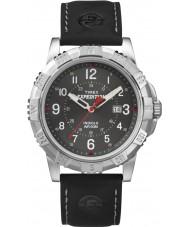 Timex Originals T49988 Mens Black Expedition Rugged Field Watch