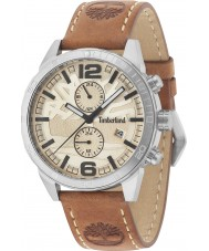Timberland 15256JS-07 Mens Sagamore Watch