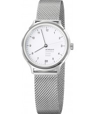 Mondaine MH1-R1210-SM Helvetica No 1 Regular Watch