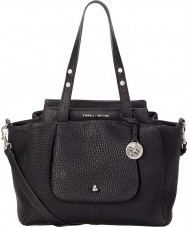 Fiorelli FH8442-BLACK Ladies Acacia Black Mix Shoulder Bag