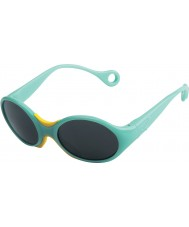 Cebe 1973 (Age 1-3) Light Blue Yellow 2000 Grey Sunglasses