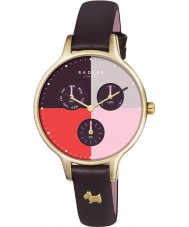 Radley RY2428 Ladies Abbey Clove Leather Chronograph Watch