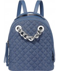 Fiorelli FH8717-NAVY Ladies Anouk Backpack