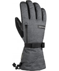 Dakine 1100350-CARBON-S Mens Titan Gloves