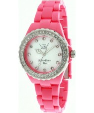 LTD Watch LTD-091501 Limited Edition Pearl Pink Watch