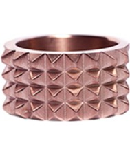 Edblad Ladies Rivets Ring