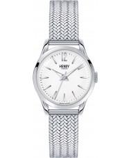 Henry London HL25-M-0013 Ladies Edgware Silver Steel Bracelet Watch