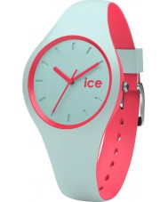 Ice-Watch 001490 Ice Duo Mint Silicone Strap Watch