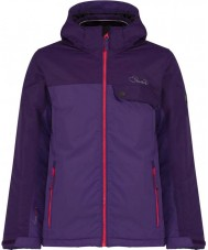Dare2b Kids Declared Royal Purple Jacket
