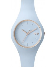 Ice-Watch 001063 Small Ice-Glam Exclusive Pastel Lotus Blue Watch