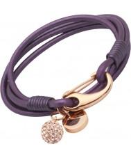 Unique B153BE-19cm Ladies Bracelet