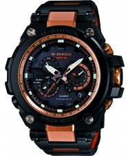 Casio MTG-S1000BD-5AER Mens G-Shock Premium Radio Controlled Solar Powered Watch