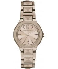 Karl Lagerfeld KL3404 Ladies Joleigh Gunmetal Watch